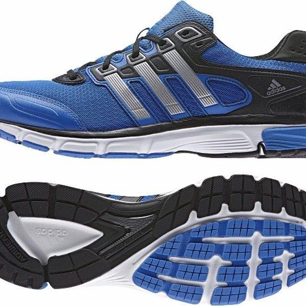 Adidas NOVA CUSHION M férfi futócipő kék. Klasszikus sportos stílus egy szépen kipárnázott futócipőben. ez az Adidas Nova Cushion M férfi futócipő. KATTINTS IDE!