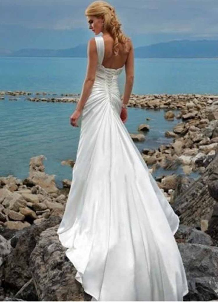 Beach Wedding Dresses Columbus Ohio