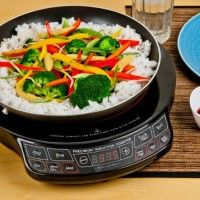 induction cooktop reviews u2013 nuwave pic precision induction cooktop