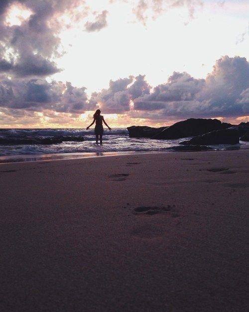 Myself in the waves at Laem Sing.