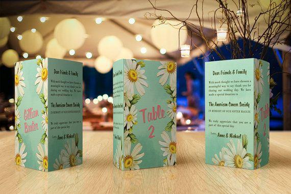Wedding Table Names  Wedding Coordinates  by GawkVintageStationer