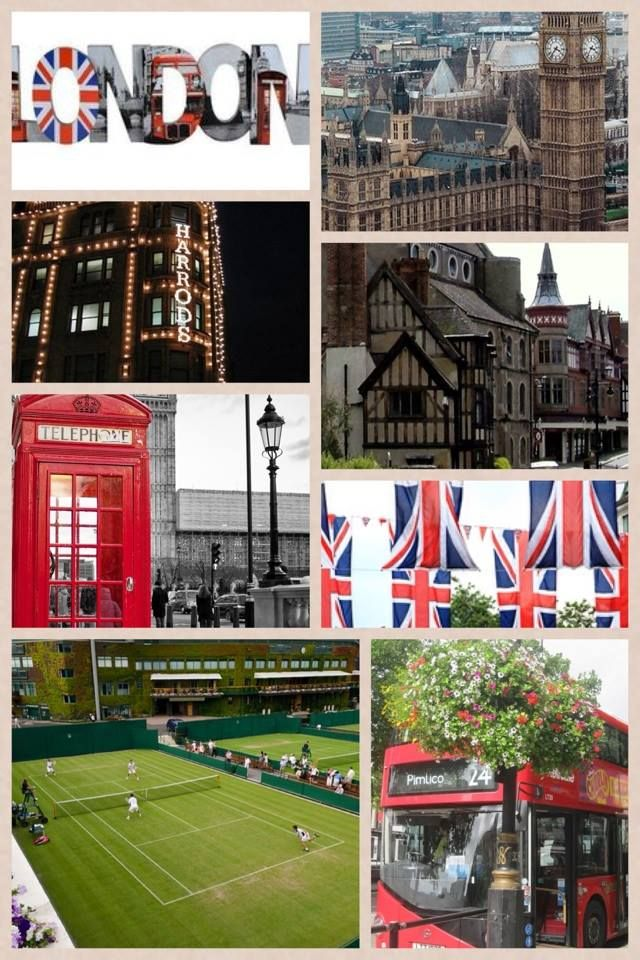 Home of Queen Elizabeth, afternoon tea, Wimbledon, English Pubs, London Eye, Tower of London