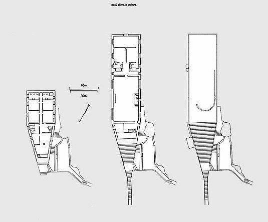 Casa Malaparte. Un Símbolo para la Arquitectura fruto de una Compleja Relación.
