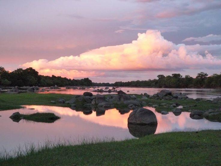 Kafue National Park - Zambia