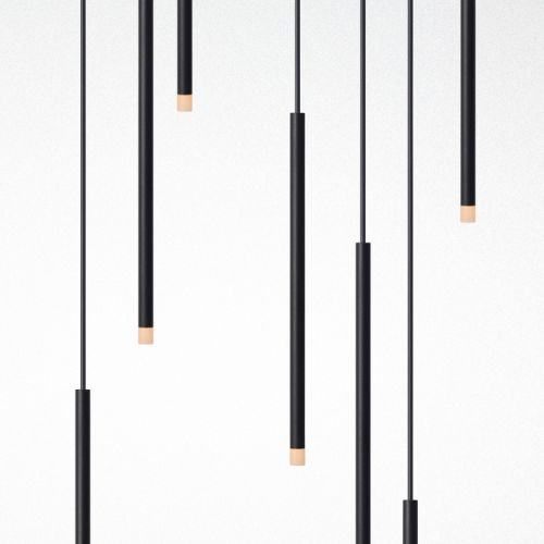 Long Pendant Lighting