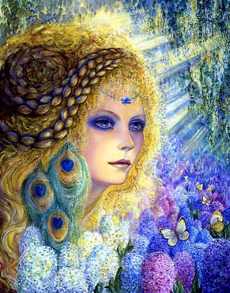 291 best Josephine Wall images on Pinterest | Josephine wall ...