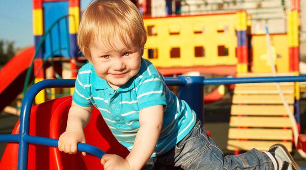 Меню для непоседы - Узнать гиперактивных детей легко. Благодаря своему поведению они не остаются незамеченными. Ни минуты не сидят спокойно — вскакивают, бегают, все хватают. Что с ними делать? Наказывать? Лечить? Правильно кормить — в последнее время отвечает н�
