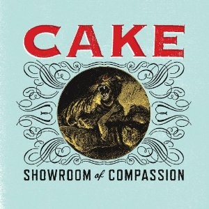 Cake  love.love.love the track: it's been a long time.