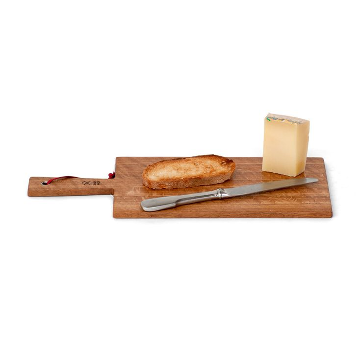 Cheese Paddle No.1 – Sands Made