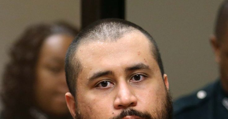 Just in case anyone was wondering.George Zimmerman Now Guards a Gun and Motorcycle Store, for Free