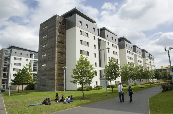 Frenchay Campus - Student Village