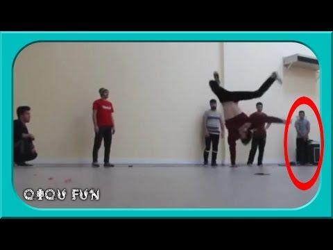Ultimate Break Dance Fail Compilation (Funny Videos)