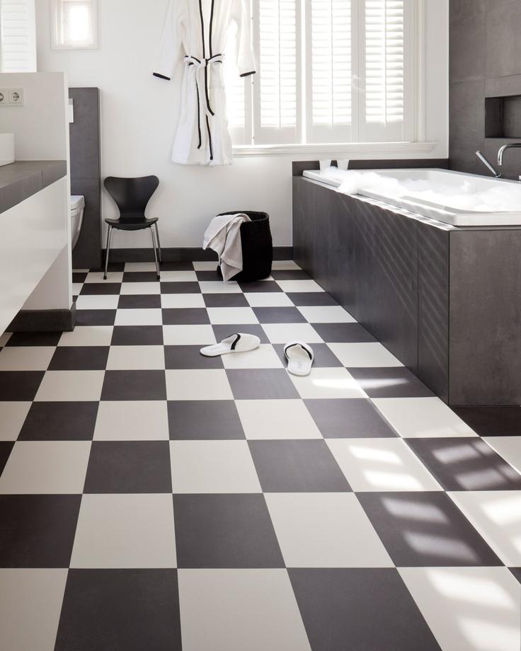 De nieuwe trend in vloeren! PVC vloeren van FlexxFloors. Verkrijgbaar bij Hout en Steen. nl