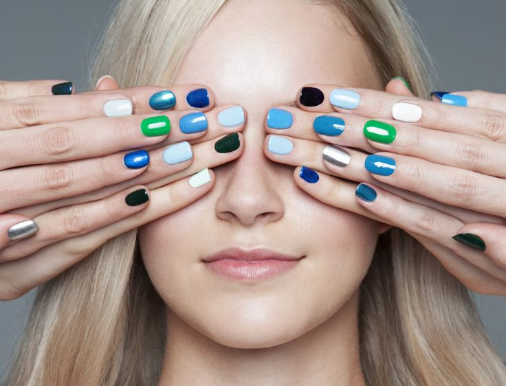 Addicted to GIFs? Wait 'Til You See These Anything-But-Basic Beauty Tutorials