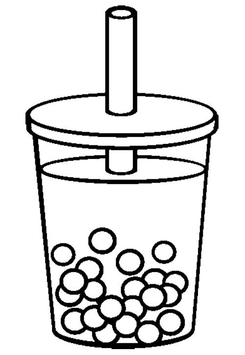 soda logo coloring pages - photo#23