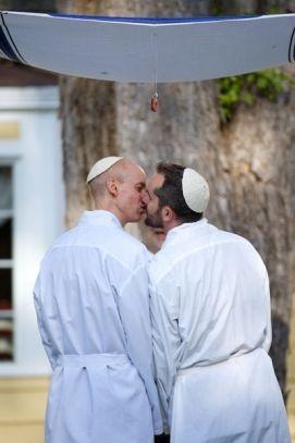 Gay hebrew nude men