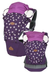 Hipseat Carrier & Baby Carrier