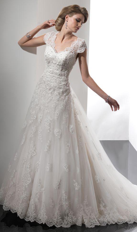 #wedding #dress #sweet #cute #women