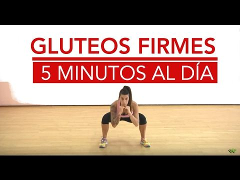 Rutina GAP PRINCIPIANTES: Glúteos, abdomen y piernas | 10min Home Workout - YouTube