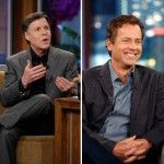 One can't forget one of Sochi's biggest storylines - The evil eye infection that kept Bob Costas off the air. Greg Kinnear would perfectly p... 13 Olympians in Sochi 2014 Who Look Like 13 Celebrities http://shar.es/Fs667