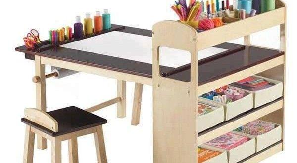2015 çocuk ders çalışma masası modelleri   Dekorstili.com