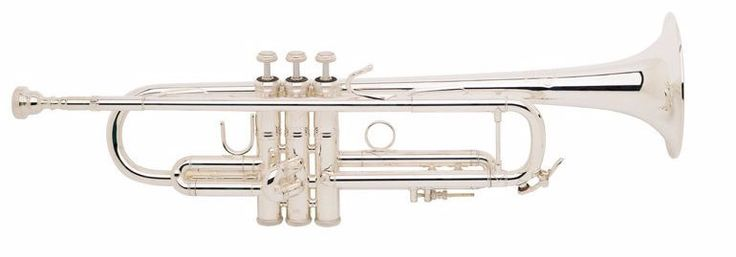 Bach 'Stradivarius' Professional Model LR180S43 Bb Trumpet BRAND NEW