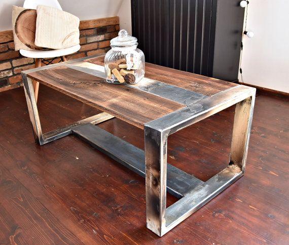 Best 25 Steel coffee table ideas on Pinterest Steel furniture