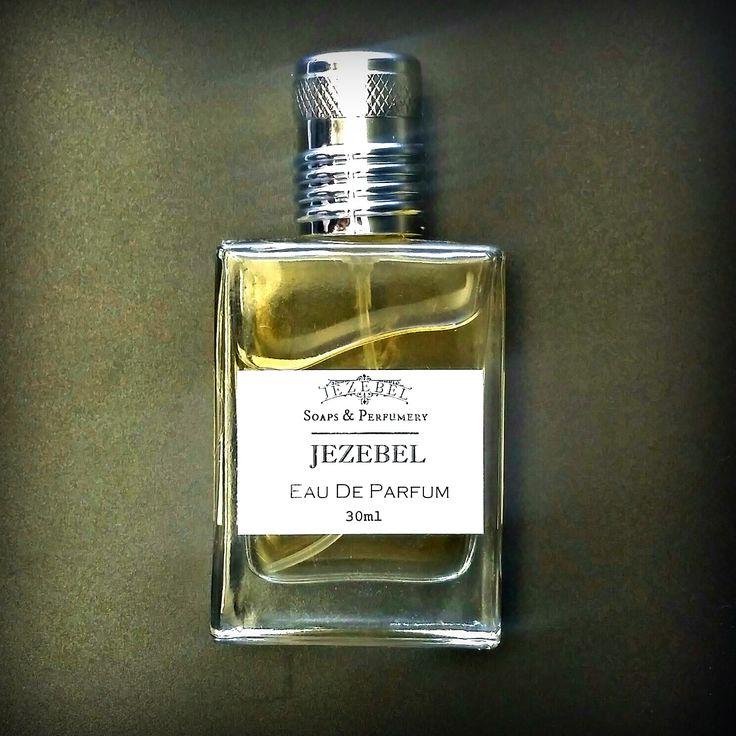 Perfume - Jezebel
