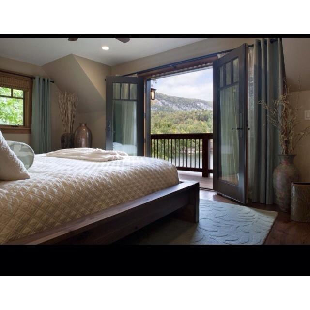 Bedroom balcony with hot tub eventually pinterest for Balcony hot tub