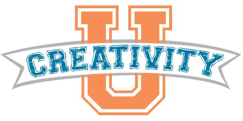 Announcing Creativity U - A Creative University! - Positively Splendid {Crafts, Sewing, Recipes and Home Decor}
