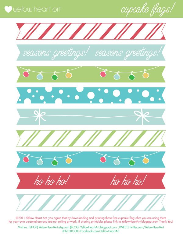 136 best flags for cupcakes images on Pinterest  Free printables