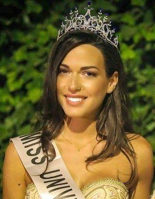 Ismini Dafopoulou, Star Hellas 2014 (Miss Universe Greece 2014)