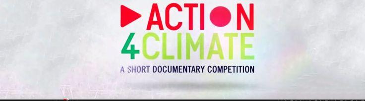 Gonçalo Tocha ganha prémio Action4Climate  O prémio do valor de 15 mil dólares, foi dirigido à história de Gonçalo Tocha, que se foca numa carta escrita no futuro para a sociedade da atualidade, através de uma mensagem desesperante de alerta para a consciencialização da necessidade de proteção do nosso planeta contra as alterações climáticas. #Portugal #action4climate #cinema