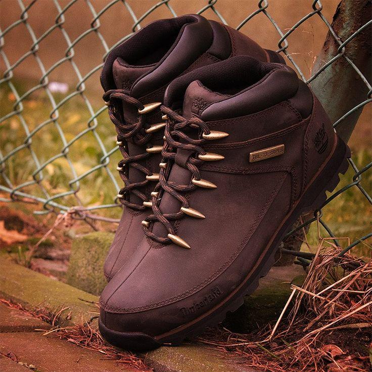 TIMBERLAND EURO SPRINT HIKER  #timberland #fall #outfit #outdoor