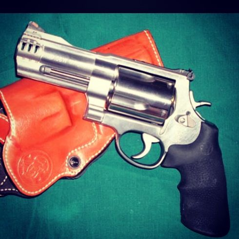"Just bought this 460 Magnum in 5"" barrel its a beast !! Shoots 45 Long Colt 454 Casull and 460 Magnums !! Very cool gun !!"