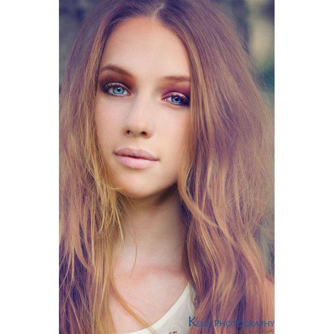 Canberra Fashion Portrait Photographer