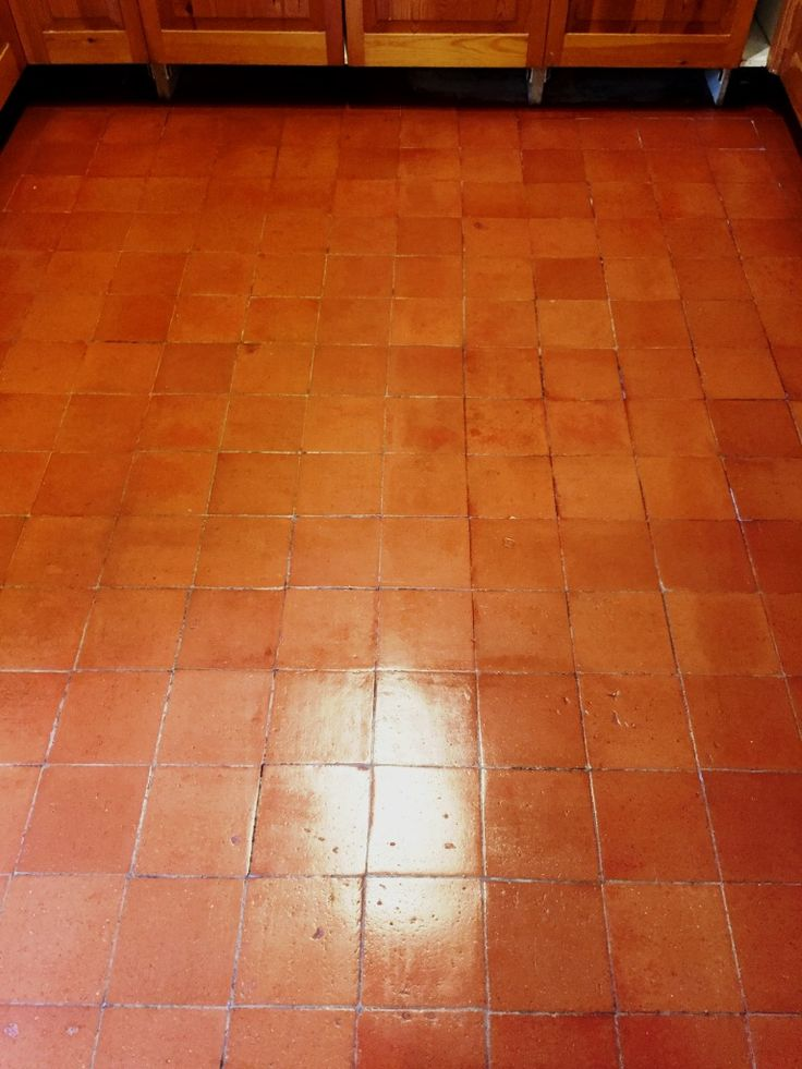 17 Best Images About Quarry Tile Cleaning On Pinterest | The .