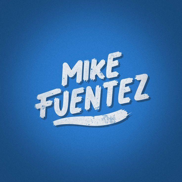 Mike Fuentez