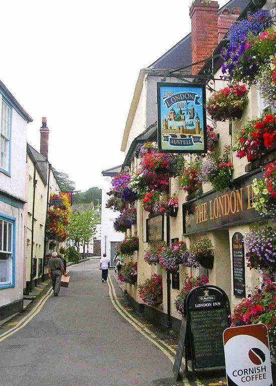 Padstow, Cornwall, England