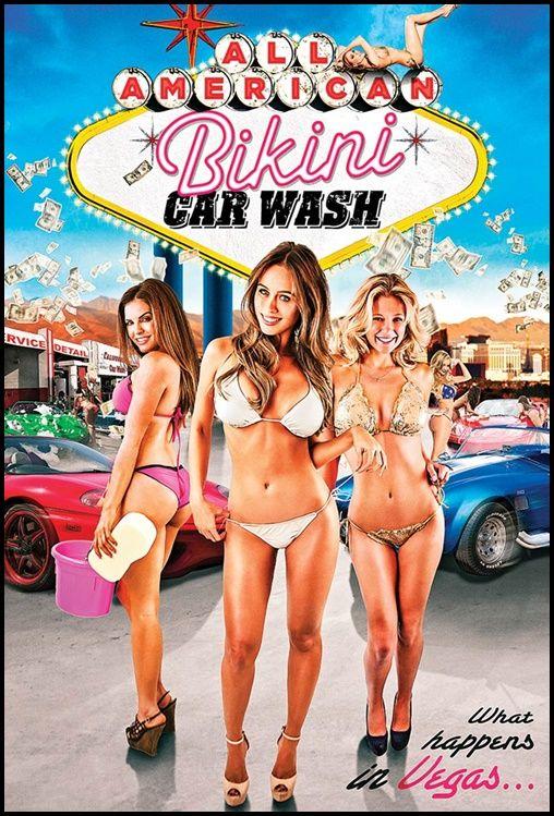 All American Bikini Car Wash filminin afişi  http://www.tekparcafilmindir.com/all-american-bikini-car-wash-turkce-altyazili-indir-brrip-xvid-2015/