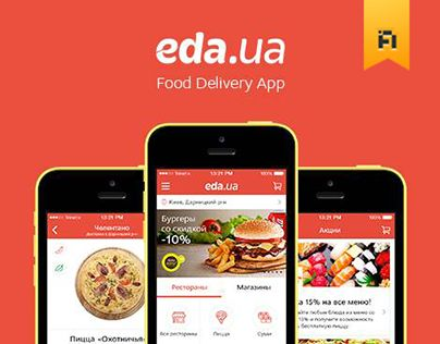 "Check out this @Behance project: ""Eda.ua — Food Delivery App"" https://www.behance.net/gallery/28876325/Edaua-Food-Delivery-App"