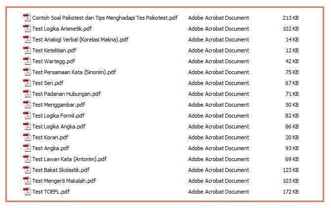 Download Soal Cpns 2019 Twk Tiu Tkp Skb Pdf Gratis Latihan Pengikut Pemerintah