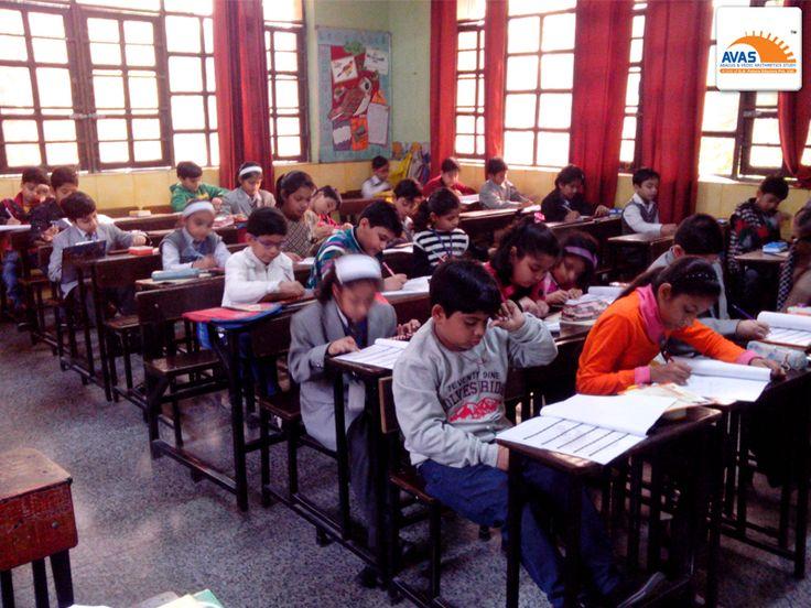 NLC Exam Room 1