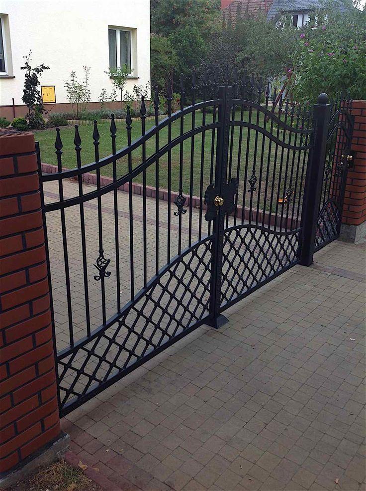 Best 25 Iron Gates Driveway Ideas On Pinterest Wrought