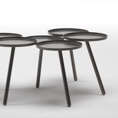 Living Divani - BolleCoffe Tables, Bolles Coffe, Nathan Yong, Side Tables, Bolles Design, Furniturecoff Tables, Living Divani, Bolles Side, Design Nathan