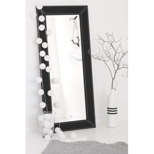 Украшение зеркал