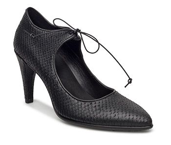 Buy ECCO® Shape 75 Pointy (Black) at the official ECCO Online Shop UK. Fast…