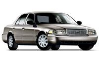 Used 1992 Ford Crown Victoria for Sale ($6,835) at Pensacola, FL