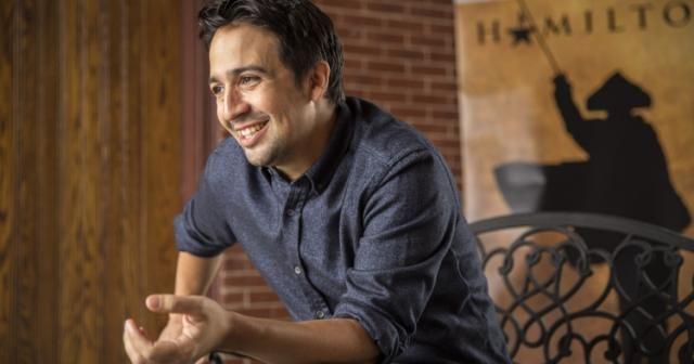 'Hamilton' creator Lin-Manuel Miranda to host 'SNL'