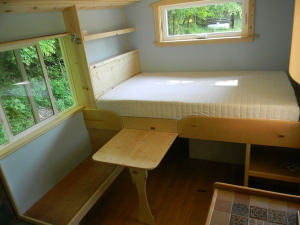 65 Best Tiny House Furniture And Fixtures Images On